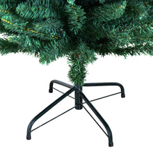 Load image into Gallery viewer, Artificial 9 Ft Skinny Pencil Christmas Tree