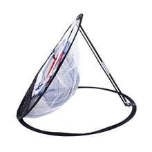 Load image into Gallery viewer, Portable Golf Hitting Practice Net | Zincera