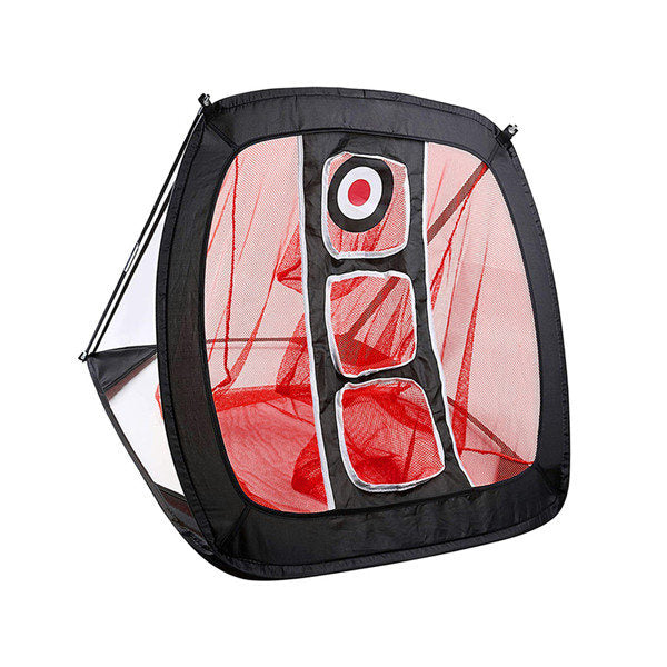 Portable Golf Hitting Practice Net | Zincera