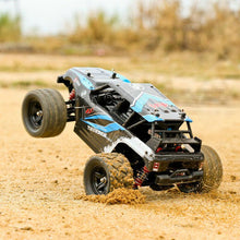 Load image into Gallery viewer, Ultra Fast Kids Electric Off Road Remote Control Car