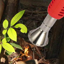 Load image into Gallery viewer, Premium Handheld Flame Weed Burner Torch | Zincera