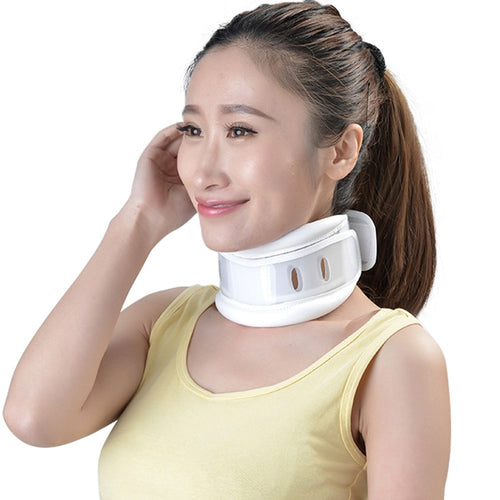 Adjustable Soft Cervical Collar Neck Support Brace | Zincera