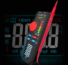 Load image into Gallery viewer, Professional Electrical Digital Voltage Tester Multimeter | Zincera