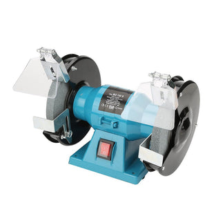 Electric Bench Wheel Grinder Machine