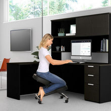 Load image into Gallery viewer, Premium Ergonomic Kneeling Office Desk Chair