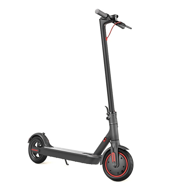 Portable Adult Fast Electric Motorized Stand Up Scooter