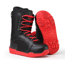 Load image into Gallery viewer, Premium Mens' Snowboard Boots