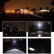 Load image into Gallery viewer, Best Bicycle LED Headlights 2000 Lumens | Zincera