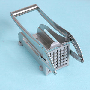 Potato French Fry Wedger And Cutter | Zincera