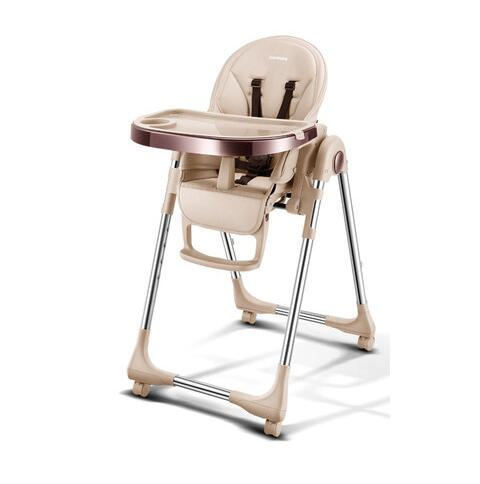Foldable Baby Feeding Convertible High Chair | Zincera