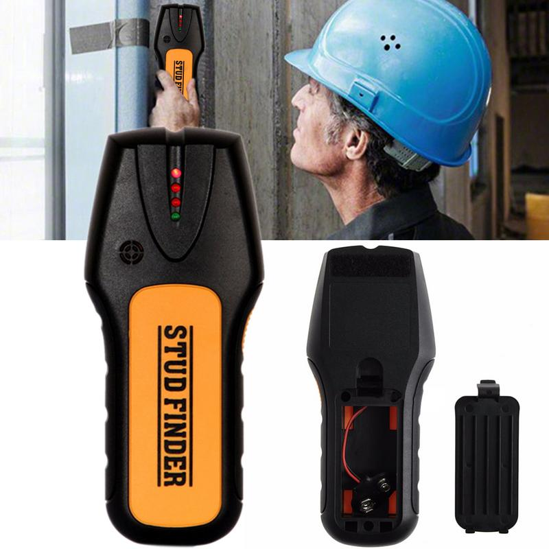 Wall Stud Finder | Zincera