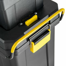 Load image into Gallery viewer, Portable Rolling Tool Chest Box With Wheels