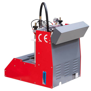 Heavy Duty Fuel Injector Cleaning Machine 6 Cylinder