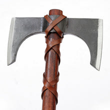 Load image into Gallery viewer, Heavy Duty Outdoor Tactical Camping Axe