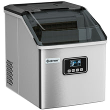 Load image into Gallery viewer, Premium Smart Home Countertop Ice Maker Machine