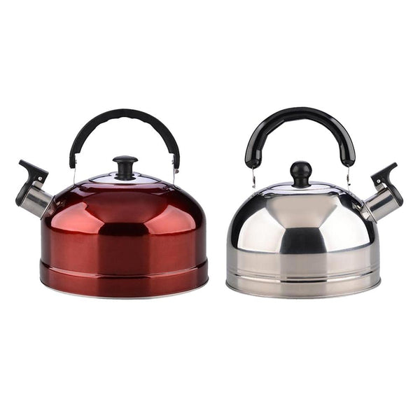 2.5L Whistling Tea Kettle Thickened
