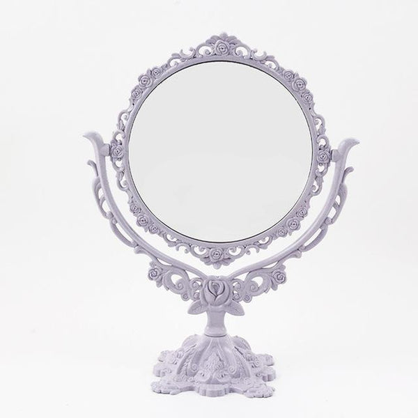 Desktop Makeup Mirror