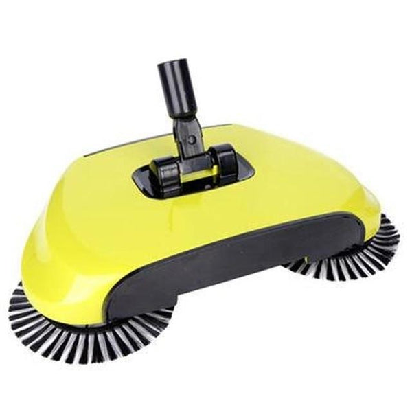 Manual Rotary Sweeping Mop