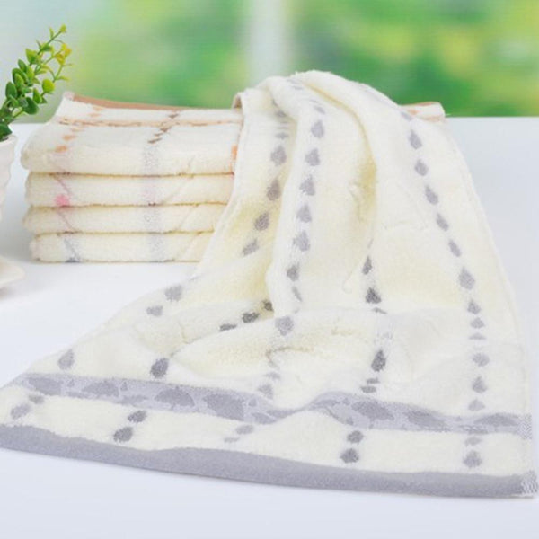 Super Absorbent Soft Washcloth
