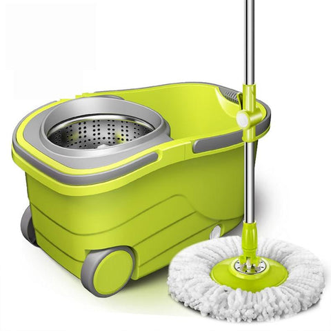 Mop With  And Bucket