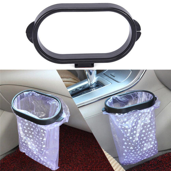 Portable Car Trash Can Garbage