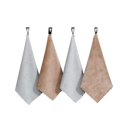 Sale Solid Color Hand Towel