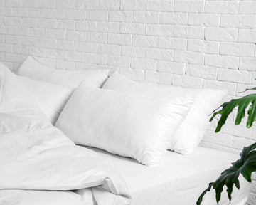 How often should you really be washing your sheets?