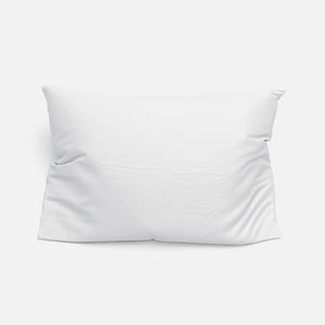 LinenFit goose down pillow