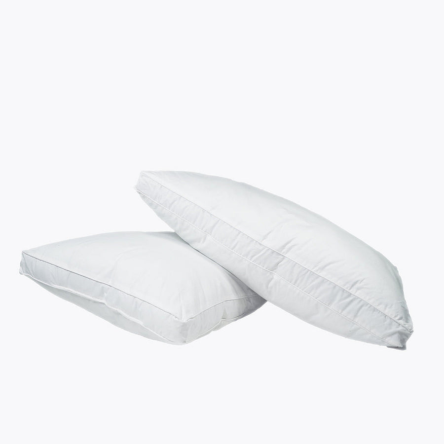 Nimbus Pillow by LinenFit Soft (stomach sleeper)