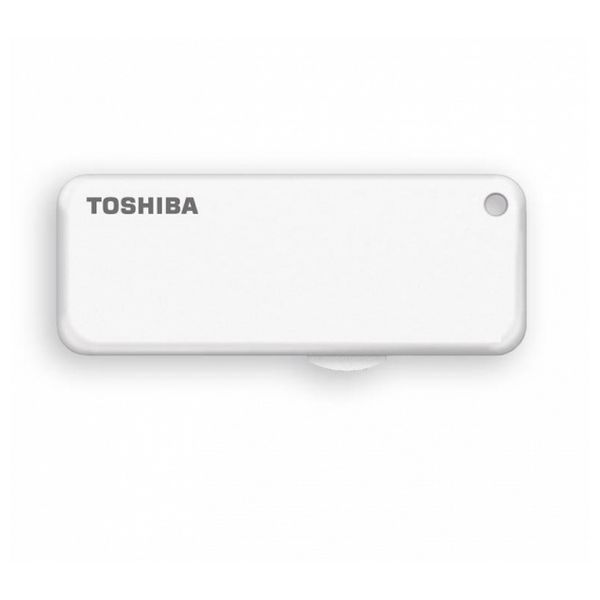 USB stick Toshiba U203 32 GB Wit