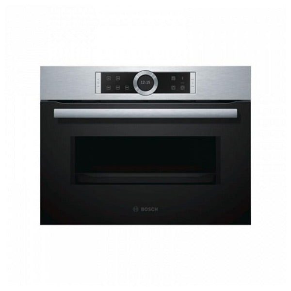 Built-in microwave BOSCH CFA634GS1 36 L 900W Roestvrij staal