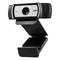 Webcam Logitech 960-000972 Full HD 1080P