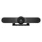 Webcam Logitech 960-001102 4K Ultra HD Bluetooth Zwart