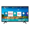 "Smart TV Hisense 32B5600 32"" HD LED WiFi Zwart"
