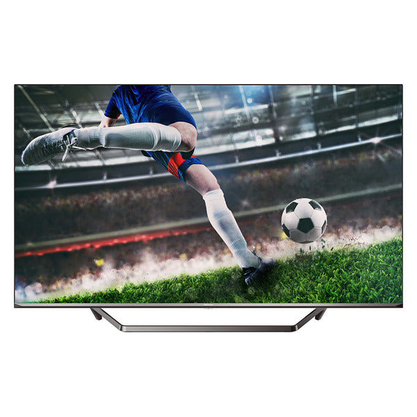 "Smart TV Hisense 65U7QF 65"" 4K Ultra HD DLED WiFi Zwart"