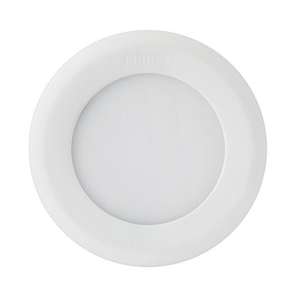 Plaat LED Philips Marcasite 9 W 860 Lm