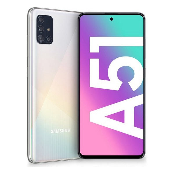 Smartphone Samsung Galaxy A51 (Refurbished A+)
