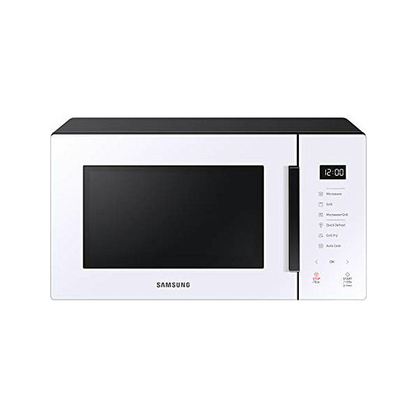 Magnetron met Grill Samsung Microondas 23 L 800W Wit