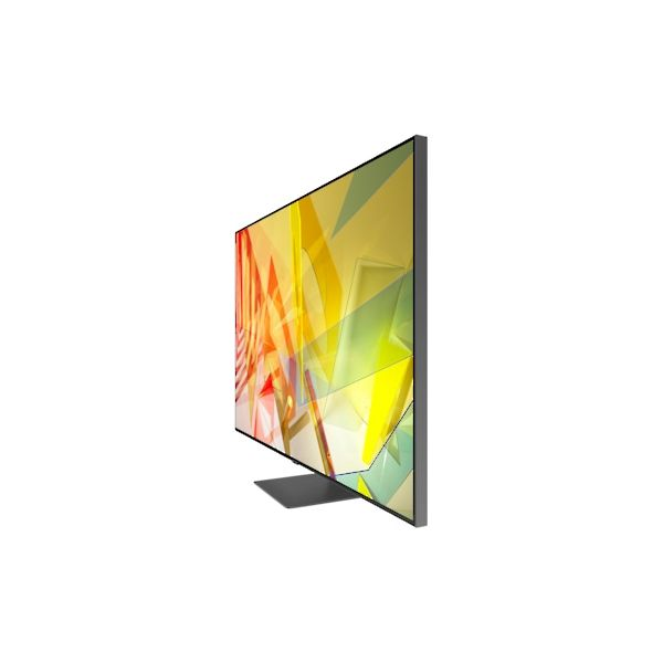 "Smart TV Samsung QE75Q95T 75"" 4K Ultra HD QLED WiFi Ziverachtig"