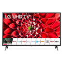 "Smart TV LG 70UN70706 70"" 4K Ultra HD LED WiFi Zwart"