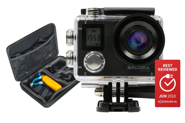 Salora ACP750 Action Cam