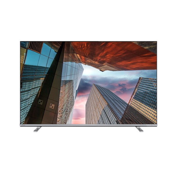 "Smart TV Toshiba 58UL4B63DG 58"" 4K Ultra HD DLED WiFi Grijs"