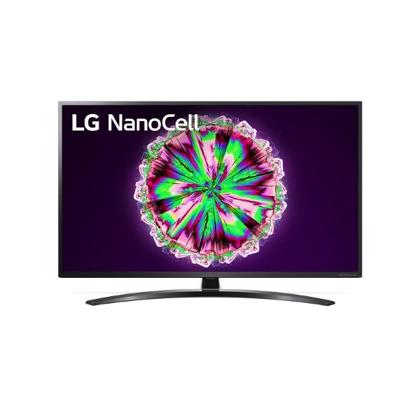 "Smart TV LG 50NANO796 50"" 4K Ultra HD NanoCell WiFi"