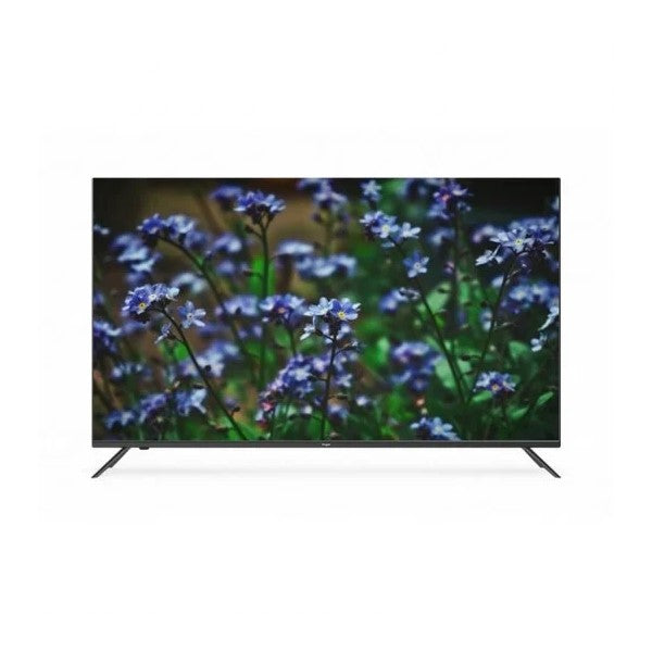 "Smart TV Engel 50"" 4K Ultra HD LED LAN Zwart"