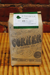 Ethiopian Tswana 12oz Specialty Grade Fresh Roasted Coffee