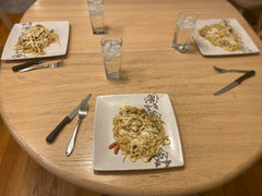 Cajun Chicken Pasta Recipe - Delish!