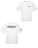 Dry Fit Fishing Shirts - Short Sleeve