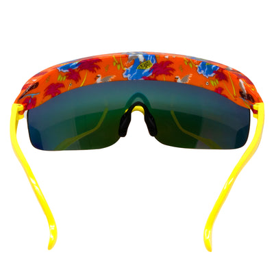 The Surfin Bird Shades