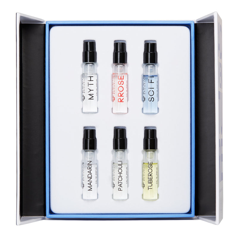 ELLIS ADVENTURE FRAGRANCE SET