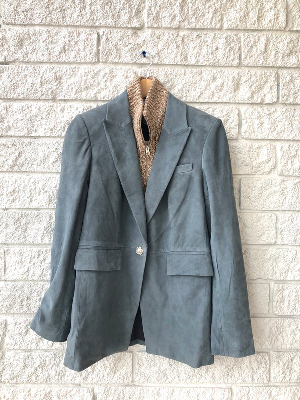 LONG AND LEAN DICKEY JACKET
